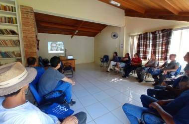 Faculdade Canção Nova realiza projeto de extensão na Comunidade Bethânia em Lorena (SP)