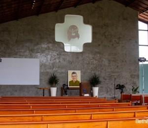 Rito de dedicação da Capela Sagrado Coração de Jesus será transmitido via internet