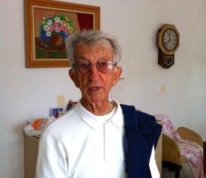 Nota de condolências pelo falecimento de Padre Edgard