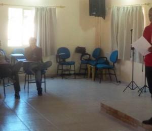 Comunidade Bethânia promove o I Capacita ADM