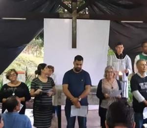 Comunidade Bethânia se fortalece em solo mineiro