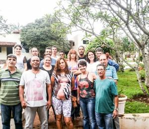 Dia de Beleza no Recanto Uberlândia-MG