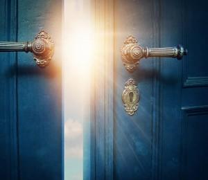 Porta Estreita: O caminho que nos leva à Salvação
