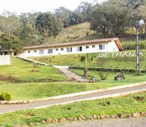Comunidade Bethânia celebra 20 anos de missão em Guarapuava (PR)