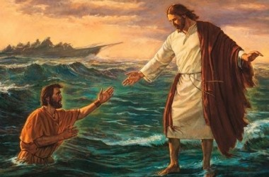 Mês das vocações: É preciso ter coragem para seguir Jesus