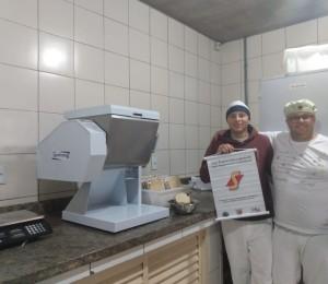 Recanto São João Batista adquire novos equipamentos para padaria