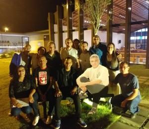 Projeto Gestão, Saúde e Cidadania aborda Esporte e Superação