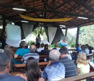 Recanto Uberlândia realiza Encontro das Famílias