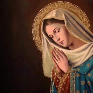 A devoção mariana em Bethânia