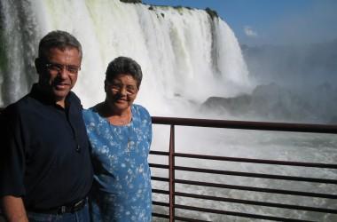 Dona Nazaré um legado de amor  à Deus ao próximo