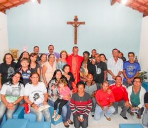 Conheça melhor a dinâmica das Celebrações da Santa Missa no Recanto Italva/RJ