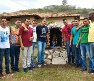 Aniversário da Comunidade Bethânia comemorado no Rio de Janeiro