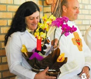 20 anos de Consagração do casal Diácono Ideraldo e Margarida