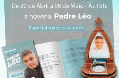 Reze conosco: Novena do Servo de Deus Padre Léo