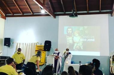 Comunidade Bethânia recebe Seminário do Movimento de Irmãos em São João Batista