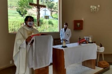 Comunidade Bethânia em Lorena (SP) promove Tríduo em honra a São José