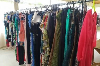 Comunidade Bethânia promove 12º Bazar Beneficente