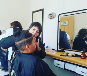 Recanto São João Batista recebe Projeto Solidário Amor Sobre Rodas