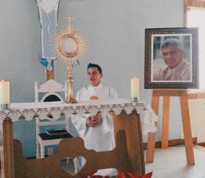 Servo de Deus Padre Léo: 14 anos de Eternidade
