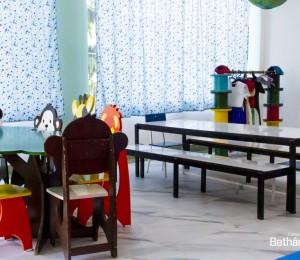 CEJU conta com uma nova sala de aula