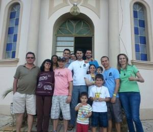 Um dia de formação para a aspirantes e discípulos de Bethânia