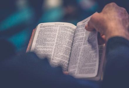 3 passagens bíblicas que o Padre Léo usou em suas principais pregações