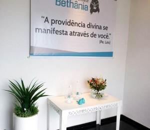 Amigos e Benfeitores do Recanto de Irati-PR, promoveram Chá Beneficente em prol da Comunidade Bethânia