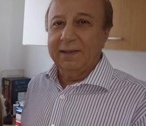 Nota de Pesar: Ex-prefeito de Lorena (SP) Paulo Neme