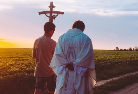 Ensinamentos do Padre Léo para viver bem a Quaresma