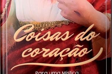 Novo livro Pe. Vicente aborda o carisma de Bethânia