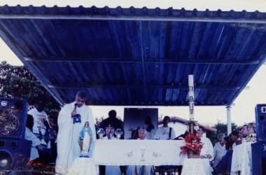 Comunidade Bethânia em Lorena celebra 18 anos de história