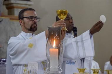 Pe Vicente participa do evento Reaviva Famílias em Minas Gerais