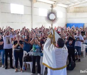Kairós de Carnaval movimentará Recanto São João Batista (SC)