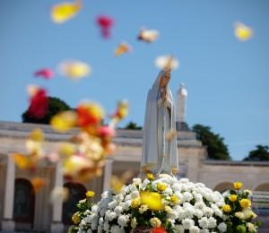 Espiritualidade: Maria, Mãe de Jesus e Nossa!