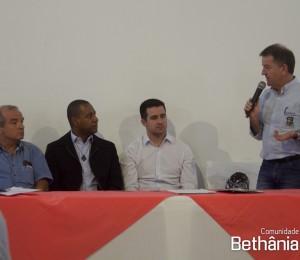 Comunidade Bethânia entra para a Rota do Turismo Religioso de SC