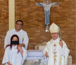 Amigos de Bethânia são presença do Recanto de Guarapuava