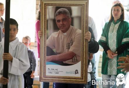 Saiba mais sobre o processo de beatificação do Padre Léo