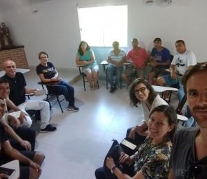 Comunidade Bethânia e IFSC fecham parceria