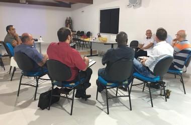 Comunidade Bethânia sedia Encontro Estadual do Ministério Cristo Sacerdote
