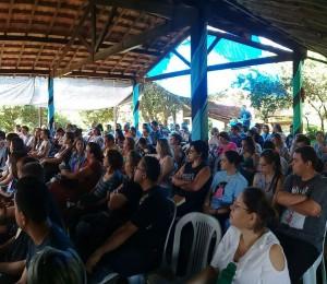 Kairós Deus no Comando movimentou Uberlândia no fim de semana