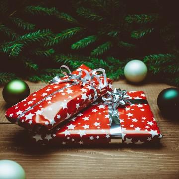 Produtos do Padre Léo para presentear no Natal