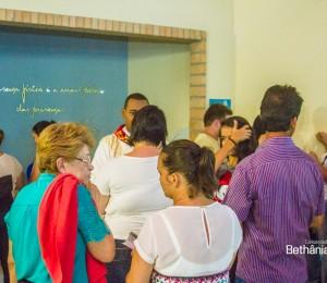 Comunidade Bethânia recorda os nove anos da morte do seu fundador, padre Léo