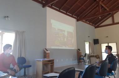 Projeto incentiva filhos de Bethânia a terem olhar empreendedor