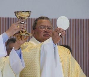 Moderador Supremo da Comunidade Bethânia completa 75 anos