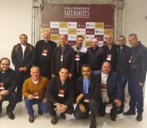 Comunidade Bethânia participa do Retiro Latino-Americano de Sacerdotes da RCC