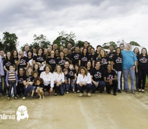 Programação especial celebra os 20 anos da Comunidade Bethânia