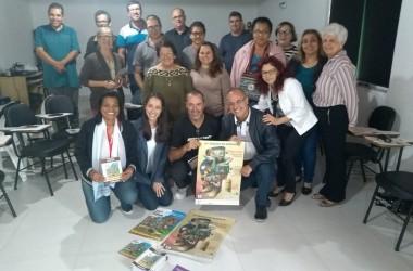Comunidade Bethânia recebe Fórum das Pastorais Sociais