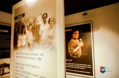 Na Trilha da Cura: Conheça o Centro Cultural Memorial Padre Léo