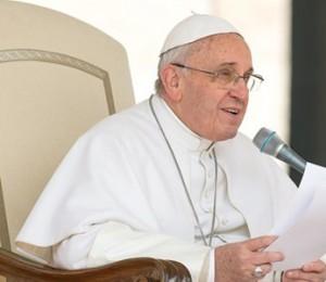 A Catequese desta quarta-feira, 27, no Vaticano, o Papa Francisco prosseguiu a série de reflexões sobre a misericórdia.