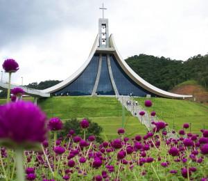 Santuário Santa Paulina completa nove anos de dedicação e história
